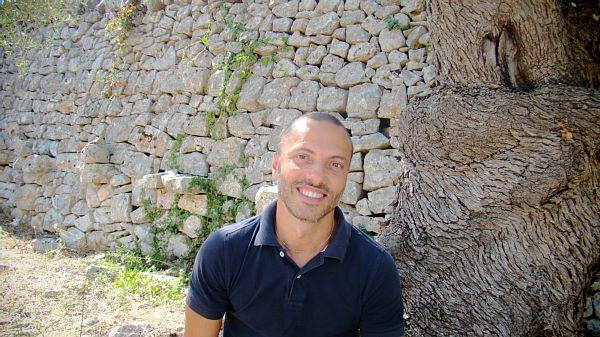 Apulia Tour Operators: Michele Piva