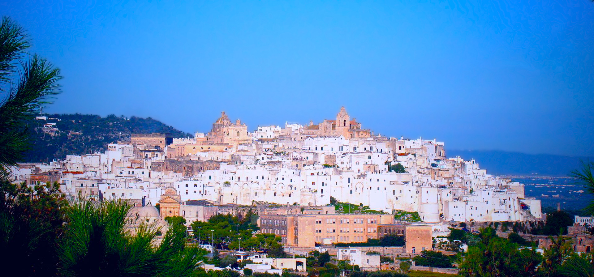 apulia-slow-travel-Ostuni-citta bianca-white city-die weisse stadt-itria valley-itria tal-valle d'itria-murgia