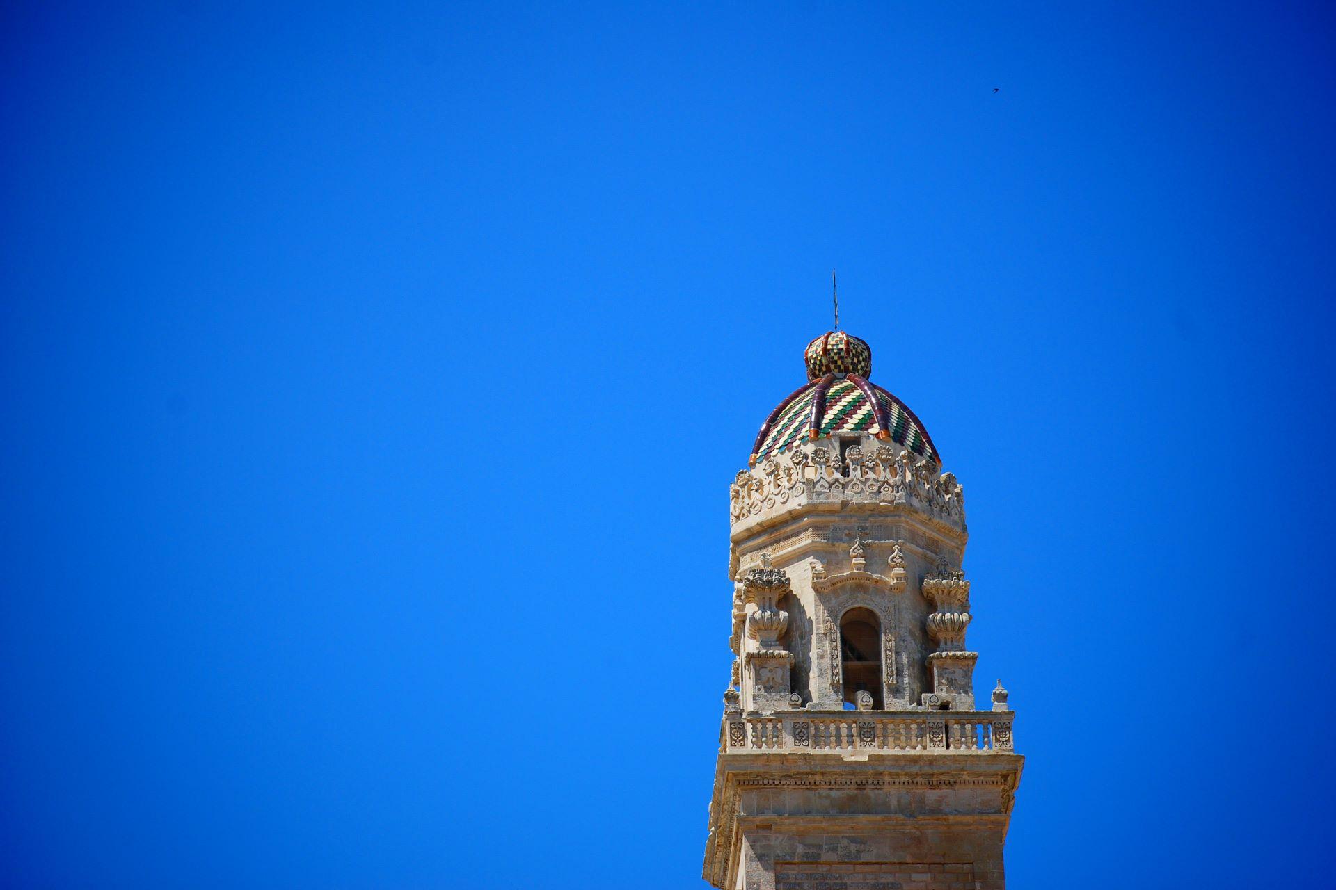apulia-slow-travel-lecce-campanile duomo-santo oronzo-barocco-dom- bell tower- glockenturm- barock-baroque