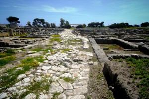 archaeological-excavation-of-egnatia-trajan way