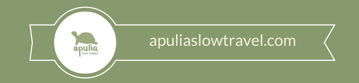 Apulia Slow Travel - Italy Travel & Holiday