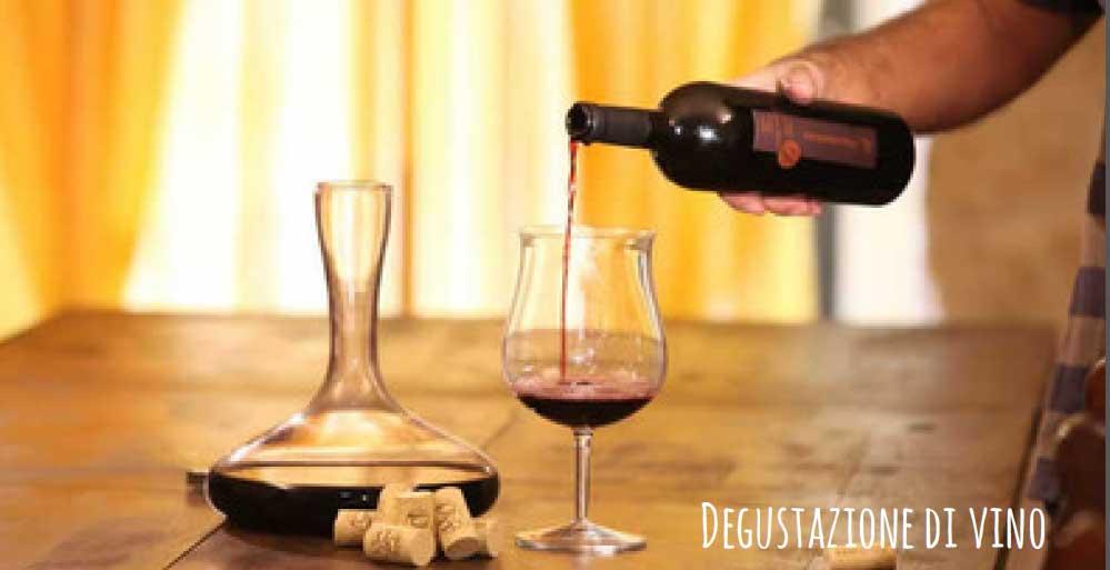 wine tasting apulia slow food tour