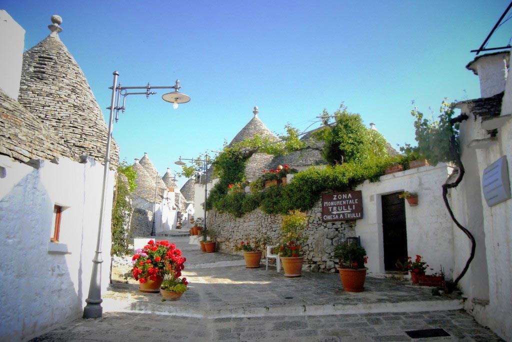 Apulia Private Tours