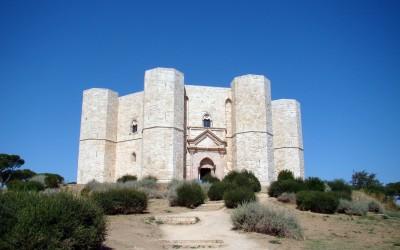Das Phänomen Castel del Monte