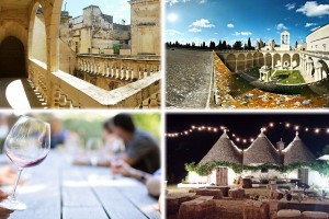 Apulia Tours: one week Tor