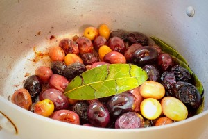 apulia slow travel olive oliven apulien cooking class