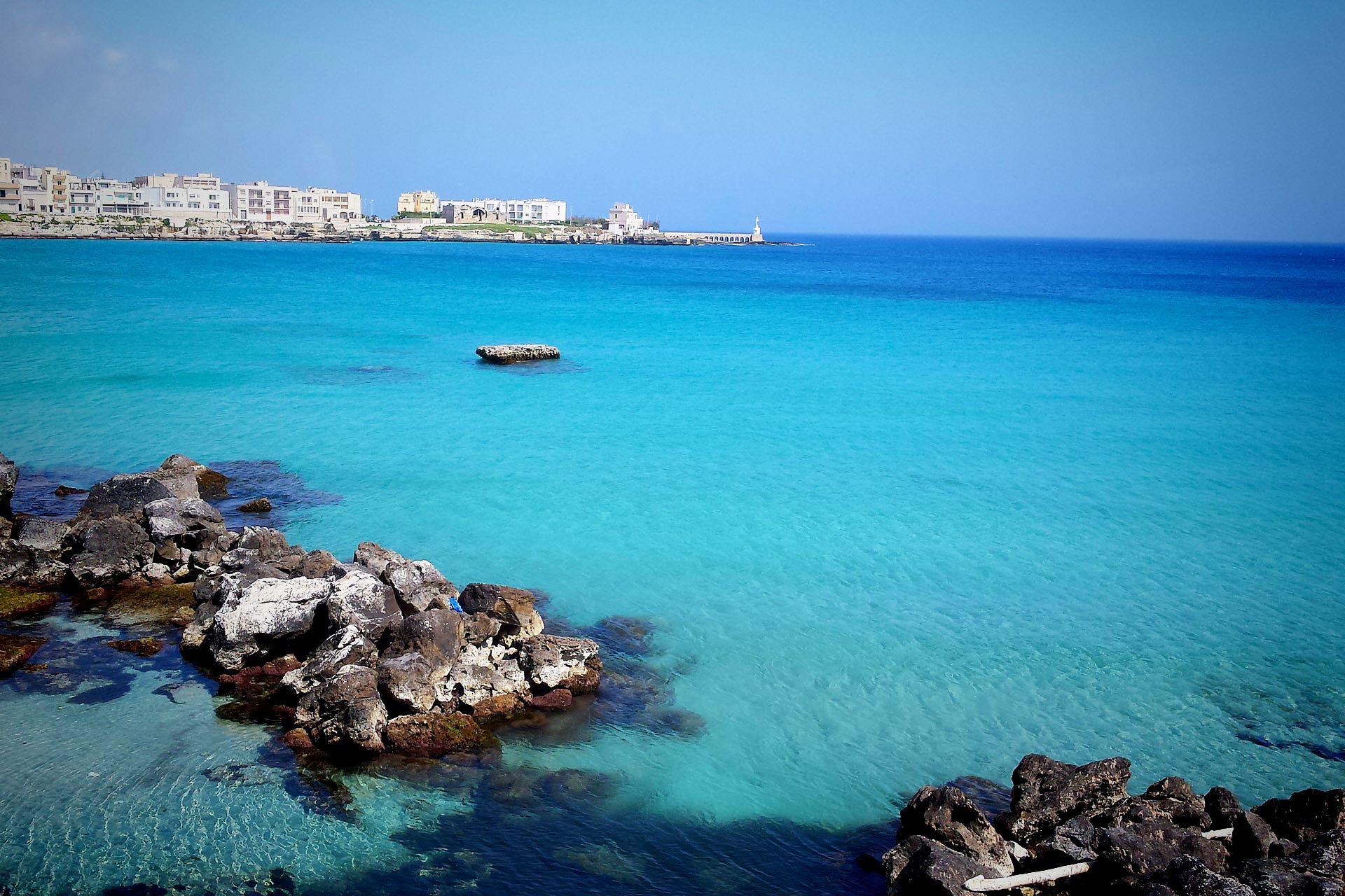 apulia slow travel Otranto salento puglia apulien adriatic adria beautiful