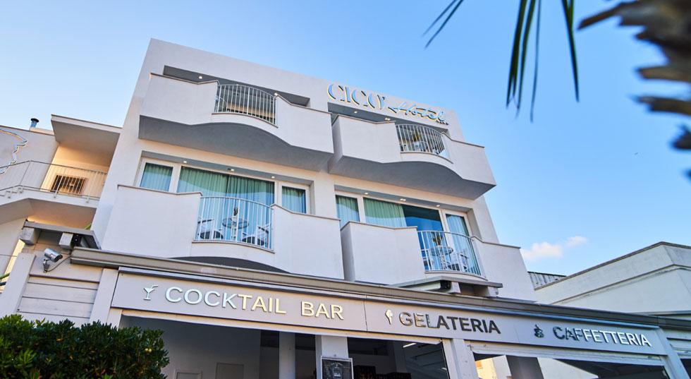 Boutique Hotel Cico