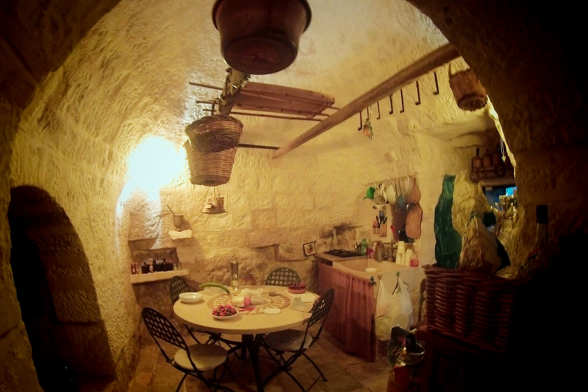 "Holiday home – ""Edoardo's Trulli"", Ostuni area"