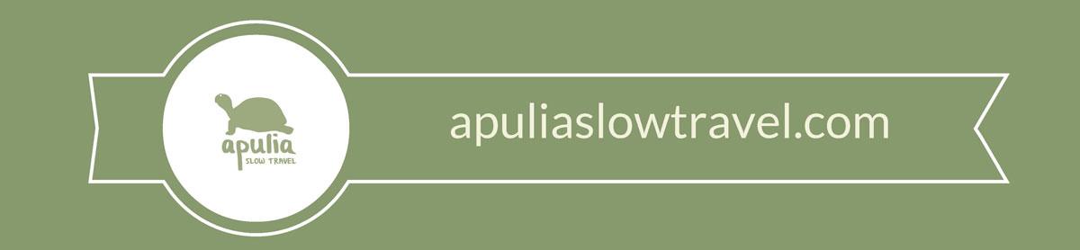Apulia Slow Travel - Tour Operator Puglia - Agenzia viaggio Puglia