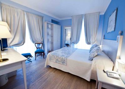 Ostuni Romantic Room