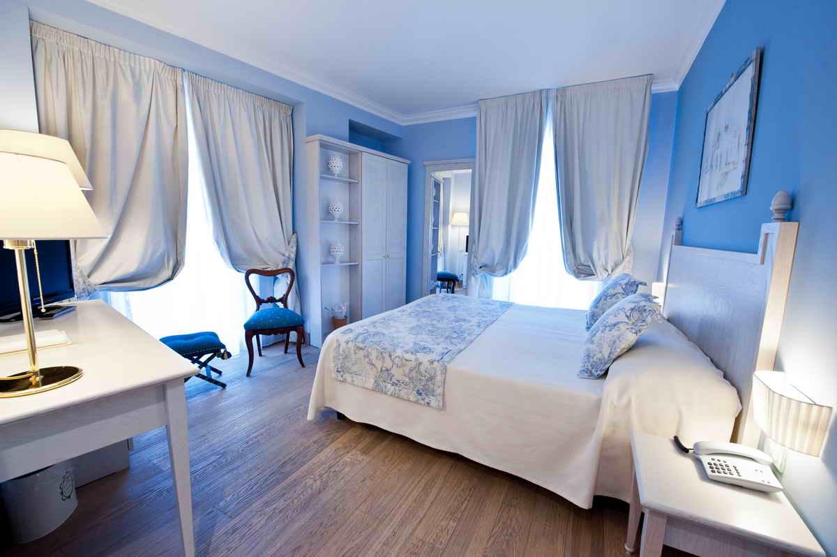Ostuni Romantic Room