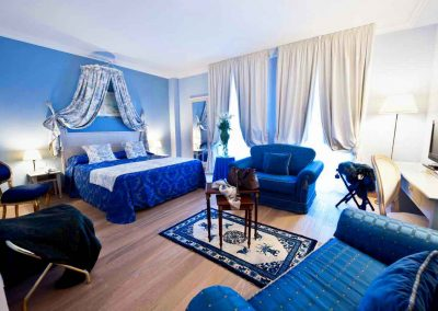 Ostuni Junior Suite