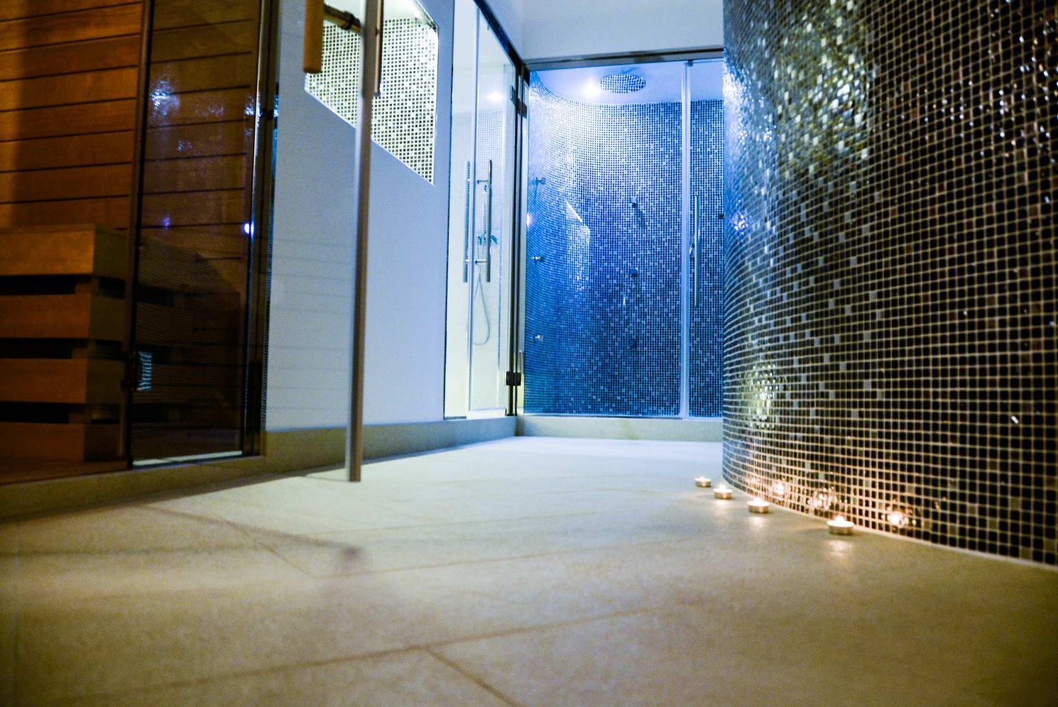 Ostuni hotel Spa&Wellness