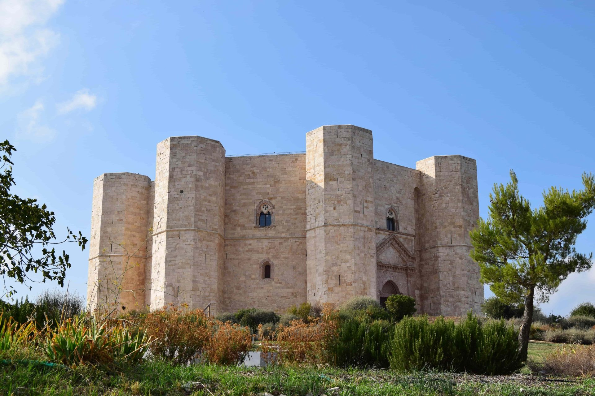 Castel del Monte Puglia