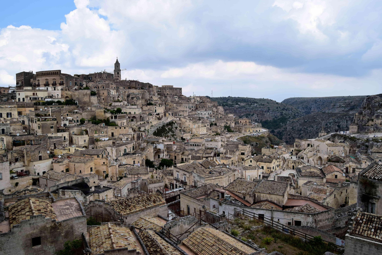 Apulien Rundreise: Masseria Grieco - Ostuni - Apulien