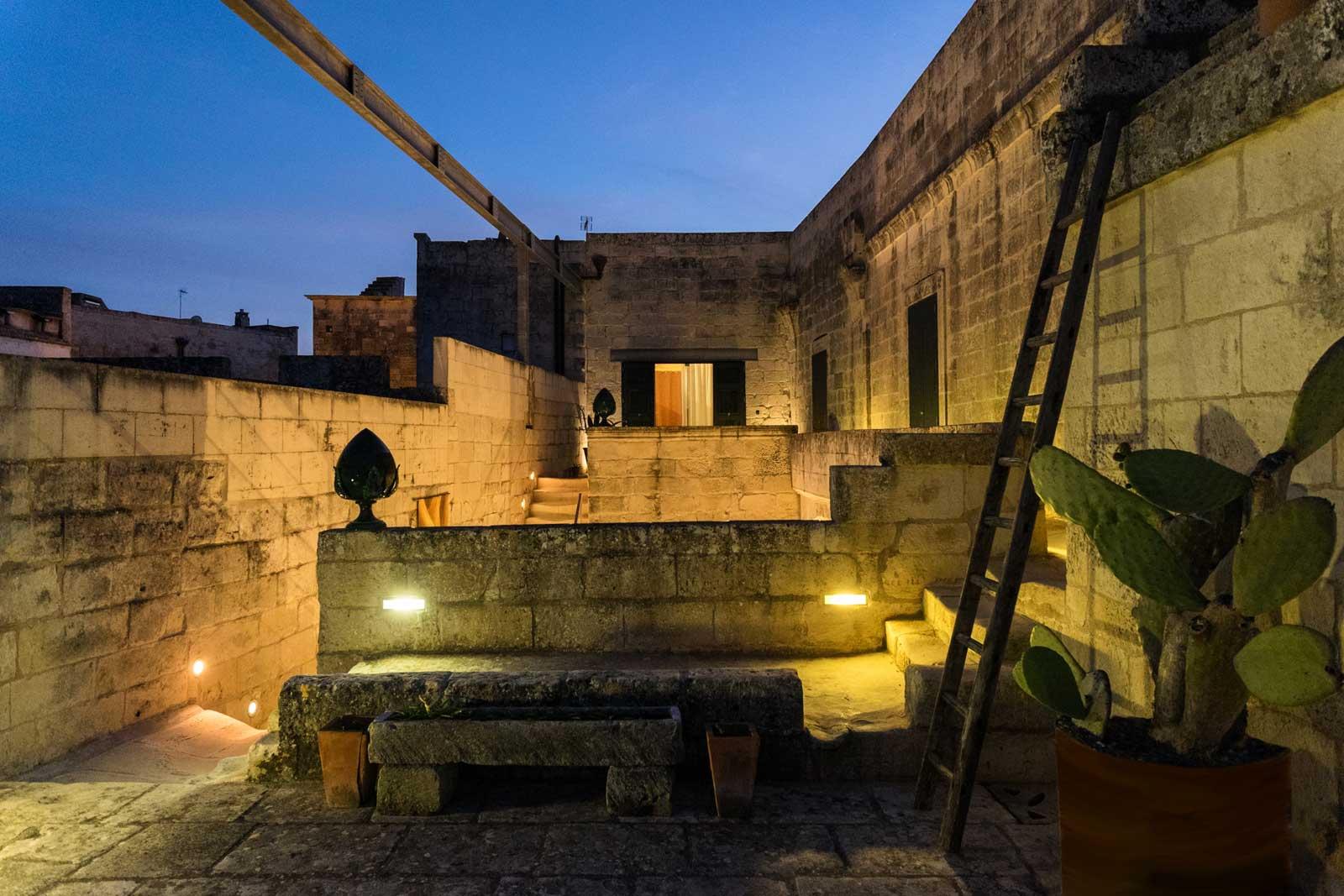 Corte dei Francesi - Puglia Hotels - ApuliaSlowTravel a4a94cff1cd4