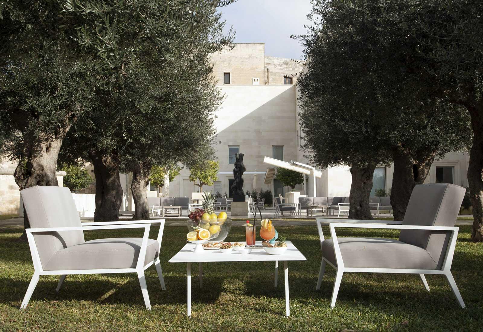 La Fiermontina Urban Resort Lecce
