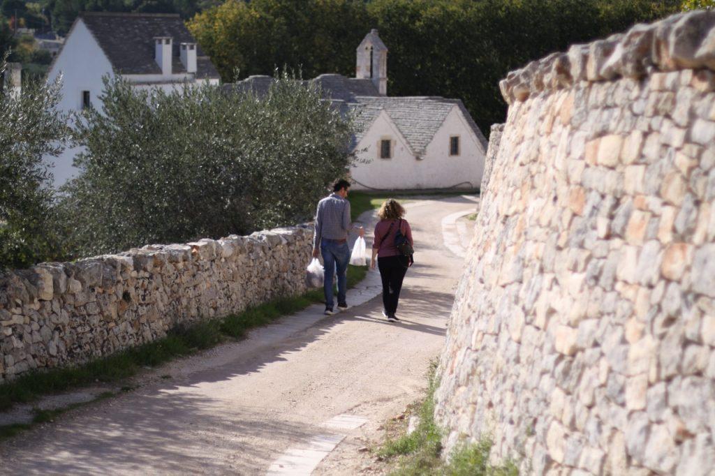 Apulia holidays, Apulia Walking Tours
