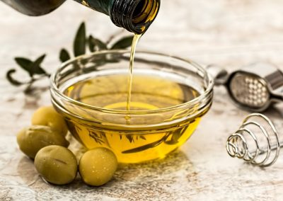 Extra Virgin Olive Oil tasting