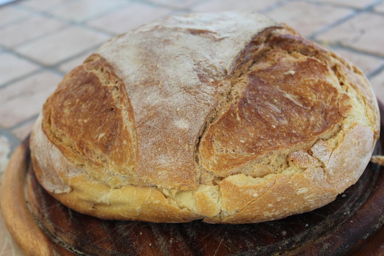 altamura bread pane
